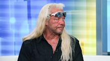 Duane 'Dog' Chapman gets emotional talking about wife Beth's death: 'She's waiting on me'