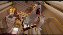 'The Queen's Corgi': New UK trailer