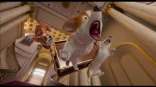 'The Queen's Corgi': New UK trailer
