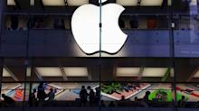 Apple reportedly yanked 25,000 apps from its China App Store