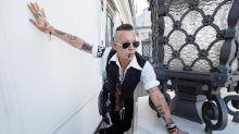 La imagen de Johnny Depp DESTROZADA por un artículo que preocupa a Hollywood: alcohol, drogas y muchos excesos