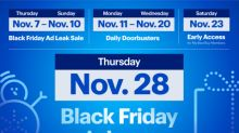 Best Buy's Black Friday Ad Is Here! Hundreds of Deals, Including Apple Doorbusters, Available Now