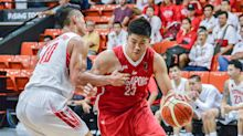 SEA Games: Singapore basketballers clinch semi-final spot