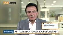 AstraZeneca `Open' to M&A as Sales Forecast Raised on New Cancer Treatments: CEO