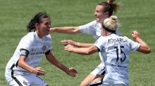 NWSL returns Sept. 5 with 18-match fall series after successful Challenge Cup