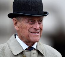 BBC receives 109,741 complaints over Prince Philip coverage