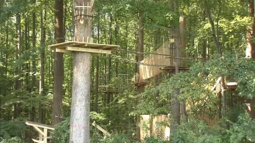 Police Identify Woman Who Died on Zip Line Platform in Delaware
