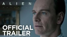First 'Alien: Covenant' Trailer Delivers New Creatures to Terrorize Your Holiday