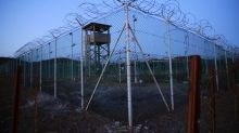 U.N. expert says torture persists at Guantanamo Bay; U.S. denies