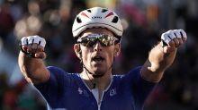 Giro: Dritter Etappensieg für Demare