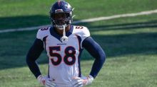 Season-ending injury raises real questions about Von Miller's future in Denver