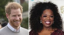 Oprah defends Prince Harry: 'Privacy doesn't mean silence'