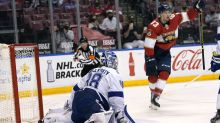 How to Watch the Tampa Bay Lightning vs. Florida Panthers (5/16/21) -- Stanley Cup Playoffs (Game 1)