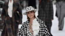 Fashion Week February 2019: All the celebrity catwalk highlights