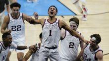 Gonzaga stuns UCLA to keep perfect season alive