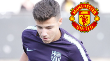 Transfer news LIVE: Two Man United signings confirmed, Messi to Man City, Gabriel signs Arsenal deal, Chelsea
