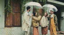 質感台灣品牌攜手合作:mouggan X plain-me 中性聯名為秋冬帶來層次穿搭!