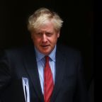 PM Johnson wins over rebels on Brexit treaty-busting powers
