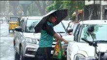 IMD predicts heavy rainfall in Kerala, issues oranger alert in Kozhikode, yellow alert in seven districts including Kannur, Kollam