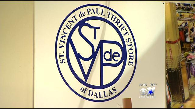 The Society of St. Vincent de Paul in North Texas