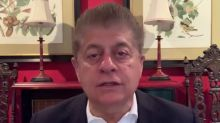 Judge Napolitano on possible legal action facing rioters, NJ governor backing protests amid COVID-19 restrictions