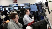Trade hopes lift FTSE 100, SIG drags down mid-caps