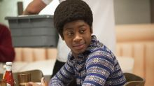 RJ Cyler Explores the '70s Roots of 'I'm Dying Up Here'