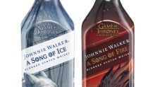 Johnnie Walker Announces Two New Limited Edition Whiskies Celebrating The Enduring Legacy of Game of Thrones®