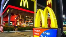 Is McDonald's Stock A Buy? Dow Jones Giant Strikes While The Oven Is Hot