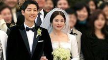 雙宋結婚嘉賓多巨星!章子怡、朴寶劍、金鐘國、金智善齊現身