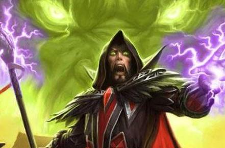 Who I want to see in Warlords of Draenor: Medivh
