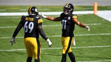 Kevin Dotson given the game ball for Steelers after their Week 2 victory