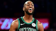 Twitter has enough of Kemba Walker's flopping in Celtics-Heat Game 5