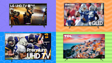 Planning a Super Bowl party? Here are the best TV deals on Amazon—save nearly 60 percent on LG, Samsung, Sony and more