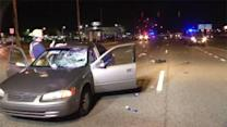 Pedestrian critically injured on Route 13 in Minquadale, Del.
