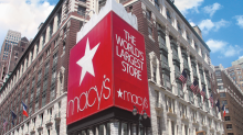 Macy's Hits Union Obstruction as It Aims to Keep Pace With Amazon