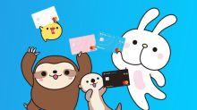 【懶人包】這些信用卡綁Pi 拍錢包,回饋飆高!