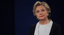 Hillary Clinton: Women Who Support Trump Are 'Publicly Disrespecting Themselves'