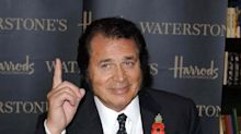 Engelbert Humperdinck says he wishes his late wife could see him made an MBE