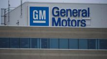 GM will once again build pickup trucks in Oshawa if tentative deal with union is ratified