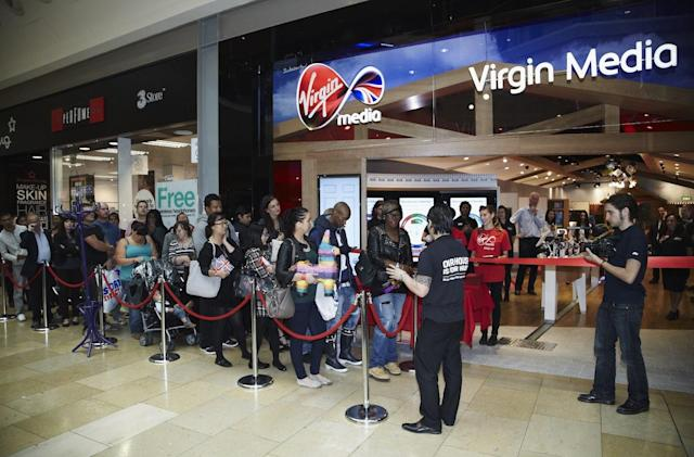 Virgin Media launches 4G plans with unlimited WhatsApp and Messenger