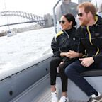 Here's Where You Can Buy Meghan Markle's Perfect $140 Sneakers