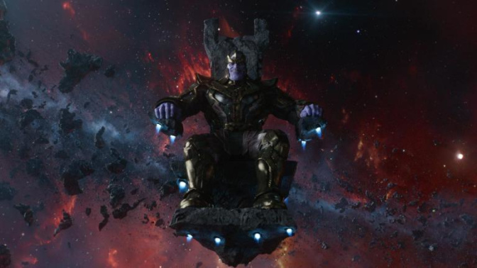 Avengers 4 title is an Infinity War spoiler, so don't expect to hear it anytime soon