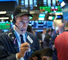 Record close for the Dow, S&P, and NASDAQ