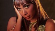 Anitta sobre ter chamado a ex-rival Kamilla Fialho para aniversário: 'É possível viver em harmonia'
