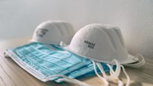 Strong N95 Respirator Demand Couldn't Drive May 3M Sales Higher