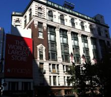 Macy's Reports Mixed Q1 Earnings, CEO Says Another Shutdown Not Anticipated