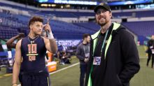 Ryan Leaf offers to help park ranger's family pay their mortgage
