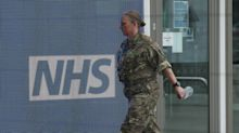 NHS partners with Amazon, Google, Microsoft and Palantir in fight against coronavirus