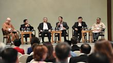 Singapore faiths and government should work closely to curb extremist religious speakers: forum